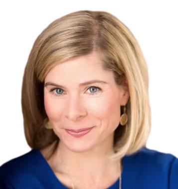 Julie Bell Lindsay