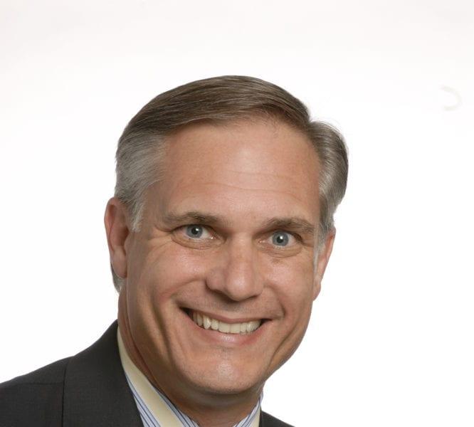 Bradley J. Preber