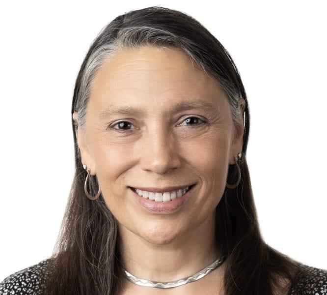Marie Kallio