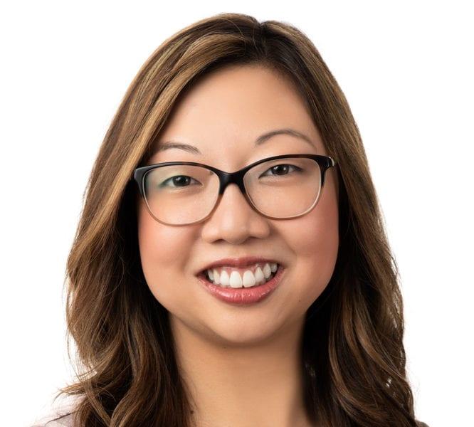 Lucy Wang, CFE