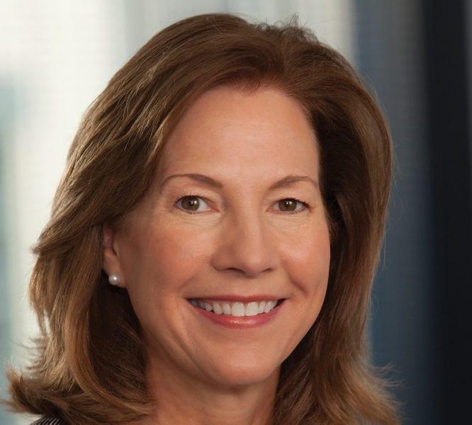 Lynne M. Doughtie