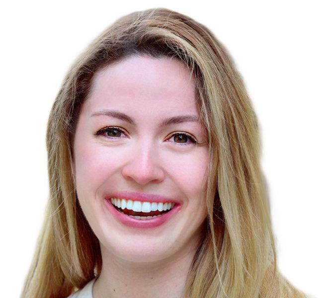 Julia Germain